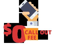 $0 call fee